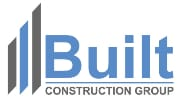 Built Construction Group Logo